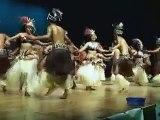 Cook Islands Dance - Rakahanga