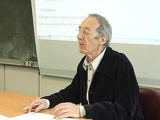 Jean-Pierre Terrail, EHESS (3/6)