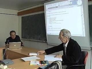 Jean-Pierre Terrail, EHESS (4/6)