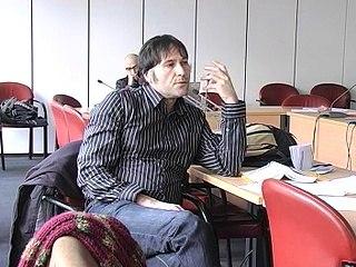 Jean-Pierre Terrail, EHESS (5/6)
