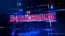 XBOX1 WWE 2K15 Upload Studio - Roman Reigns vs. Bray Wyatt WWE BATTLEGROUND