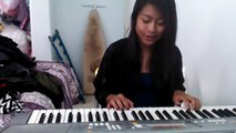 Thinkin Bout You - Frank Ocean // piano cover