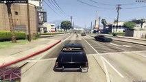 ★ GTA 5 Online - CRAZY HACK - Players Banning OTHER PLAYERS! (GTA V Hacks)