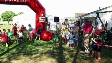 2015 --- Der Bambinilauf beim Sommerfest