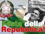 Festa della Repubblica- 2 Giugno 2013