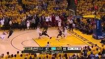 Matthew Dellavedova Highlights   Cavaliers vs Warriors  Game 2  2015 NBA Finals