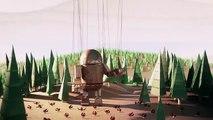Disney World - Colosse - A Wood Tale  by Yves Geleyn   Disney Favorite
