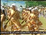 Concurso Bandas de Guerra, Managua - Nicaragua