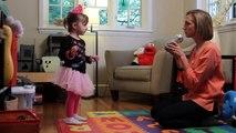 Easy DIY Halloween Costumes: Rockstar Princess Costume