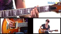 """How to Play """"Heart-Shaped Box"""" by Nirvana on Guitar"""