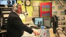 IRISH AND INDIAN ELVIS DURAN PHONE TAP BY DAVID BRODY (ME