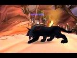 3 2 Tauren Druid forms HQ