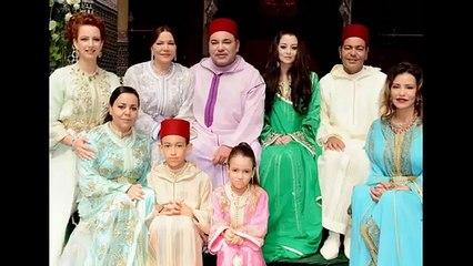 La belle princesse Lalla Salma du Maroc