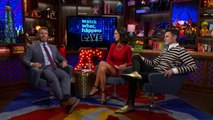 Tom Sandoval & Kristen Doute Answer The Most Awkward Call - Vanderpump Rules - WWHL