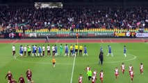 BFC Dynamo - SV Tasmania Berlin (Finale, Berliner Pokal der 1. Herren 2015) - Spielbericht