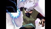 Naruto : Ultimate Slideshow - Kakashi Hatake Tribute