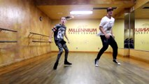 ALL ABOUT THAT BASS - Meghan Trainor Dance