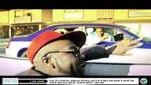 MISTAH F.A.B. Hit Me On Twitter Video - DIRECTORS CUT