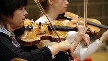 Beethoven: Violin concerto / RSPO / Leonidas Kavakos
