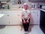 Aunt Carol Usher