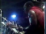 I FEEL ROADS   James brown vs  Portishead mashup