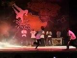 Festival Kaay Fecc 2009 - 5ème édition   /    Battle National - Danse Hip Hop 4ème édition