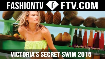 #OwnTheBeach with Victoria's Secret and FashionTV