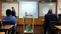 Action Research Project presentation - The AP Flipped Classroom