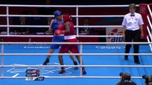 Boxing Women's Middle (75kg) Finals Bout - USA v RUS -  Full Replay   London 2012 Olympics