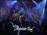 Bob Dylan unplugged - Desolation Row - NYC 11-17-1995