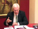 Prof Bill Rees on Company Law 2008