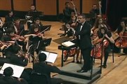 Himno a la alegría. Orquesta Sinfónica Juvenil de El Grullo