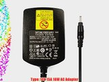 18W Netzteil Ladeger?t fr Acer Iconia Tablet A100 A200 A500 A501 A210 A211 A101 A500-08S08U