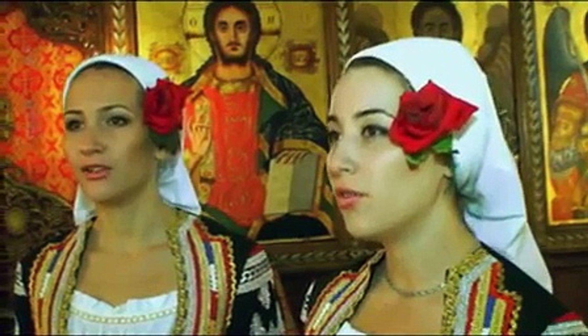 Abagar Quartet - Велик Прокимен - video dailymotion
