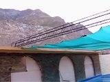 Baños termales de Luicho Cañon de Cotahuasi Arequipa Perú Canyon