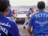 DODGE DAYTONA - PLYMOUTH SUPERBIRD - FORD GRAN TORINO TALADEGA - Nascar - corrida entre 1969 - 1971