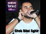 Cheb Bilal Sghir - Khali L3edyan Ygolo Live Zenith 2015 Avec Amine La Colombe By Dj Tahiro