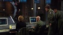 Stargate SG1 - SGC Explosion [HD]