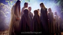 Lord of the Rings: Fellowship of the ring trailer