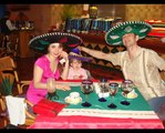 Unforgettable vacation in Riviera Maya, Barcelo Maya Beach Resort, Mexico