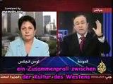 Wafa Sultan Interview Deutsch