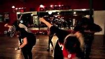 Eve & Missy Elliott - Wanna Be  Choreo by Nika Kljun & Ana Vodišek  Ft. Camren Cam Cam Bicondova