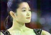 Yuka Sato 1995 World Professional Championships TP