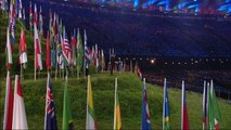 Lord Sebastian Coe Speech - Opening Ceremony - London 2012 Olympic Games