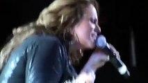 Jenni Rivera - Dos gotas de agua, palenque durango 2012