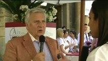 Rencontres économiques d'Aix-en-Provence : interview de Jean-Claude Trichet