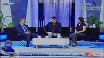 برنامج صباح الخير ياعراق/صابرين الشيخ/ ضيف الحلقة نقيب الصحفيين العراقيين استاذ مؤيد اللامي