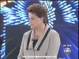 Dilma Rousseff e José Serra no debate Rede Globo 2º Turno 29/10/2010 (1/7)