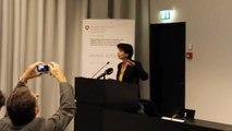 ENSI-Forum: Referat von Bundesrätin Doris Leuthard (Teil 1)