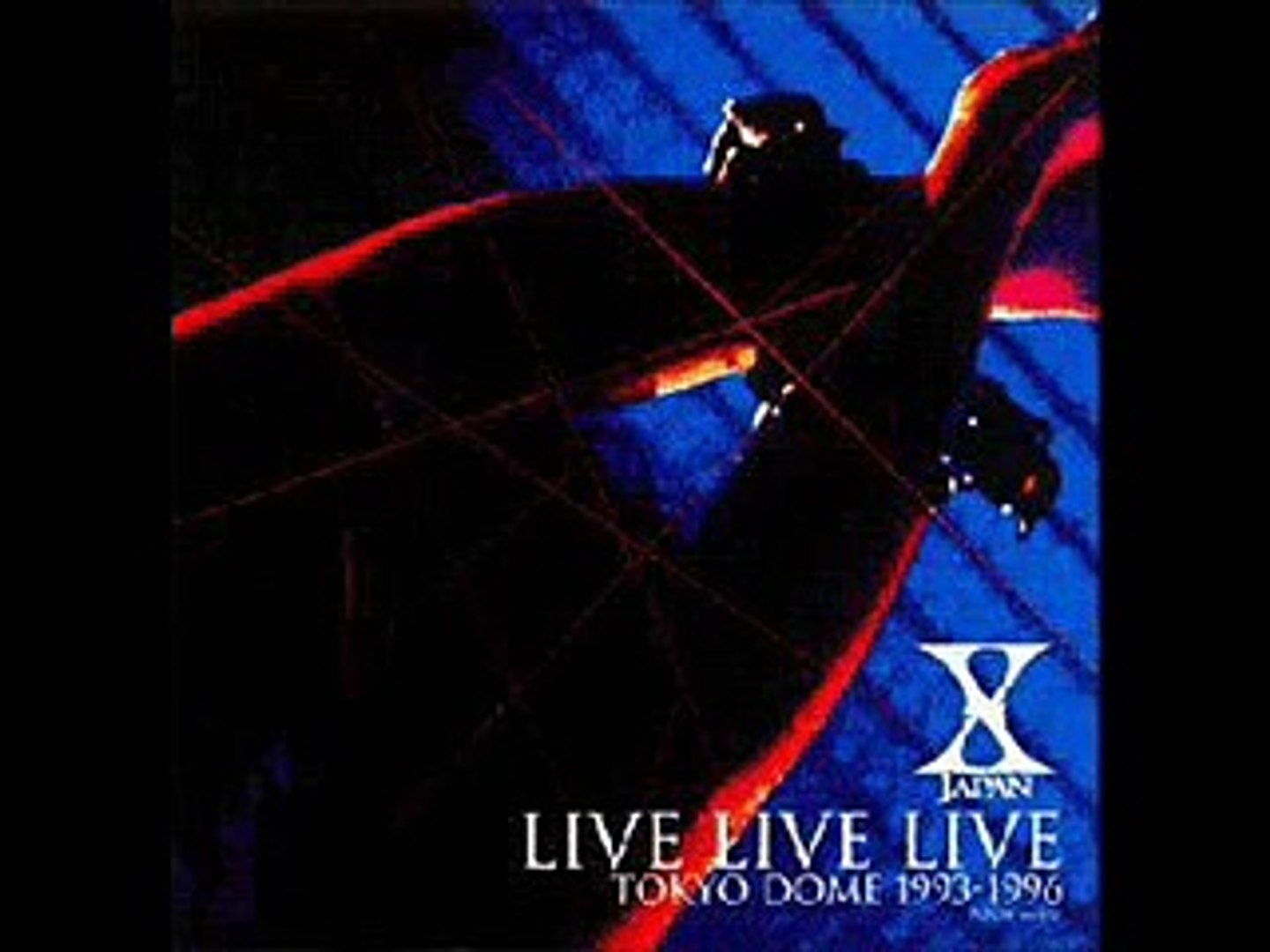 X Japan - Blue Blood (Live Version) Guitar Pro 6